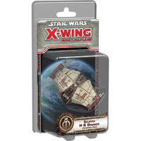 Scurgg H-6 Bomber Expansion Pack: X-Wing Mini Game