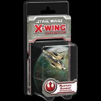 Auzituck Gunship Expansion Pack: X-Wing Mini Game