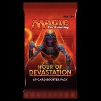 Booster - Hour of Devastation