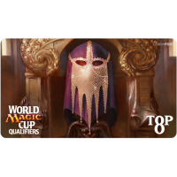 Playmat - WMCQ Top8 Chain Vail