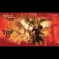 Playmat - PTQ Top8 Gideon