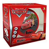 Dobble Kids - Cars