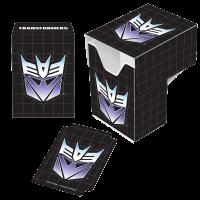 Full-View Deck Box - Transformers: Decepticon