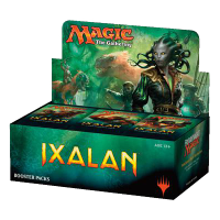 Booster Box - Ixalan