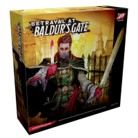 Betrayal at Baldur