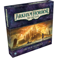 Arkham Horror LCG: Path to Carcosa Deluxe Expansion