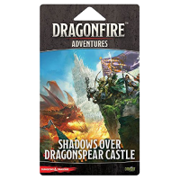 D&D: Dragonfire Adventures - Dragonspear Castle