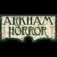 Arkham Novels: Hour of the Huntress Novella