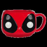 Funko POP! Homewares - Marvel Mugs - Deadpool X-Force Ceramic Mug