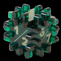 Blackfire Constructible Dice - Ta-Goyf