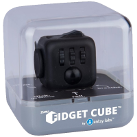 Zuru Antsy Labs Original Fidget Cube - Midnight