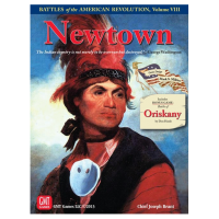 Battles of the American Revolution #08: Newtown