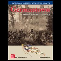 Battles of the American Revolution #07: Germantown