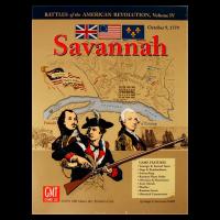Battles of the American Revolution #04: Savannah