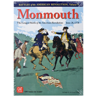 Battles of the American Revolution #05: Monmouth