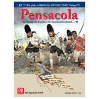 Battles of the American Revolution #06: Pensacola