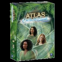 Atlas: Enchanted Lands