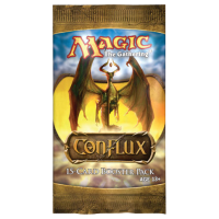 Booster - Conflux