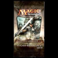Booster - Magic 2010