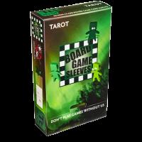 Board Games Sleeves - Non-Glare - Tarot (70x120mm) - 50 Pcs