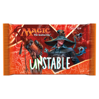 Booster - Unstable