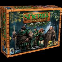 Sheriff of Nottingham - Merry Men