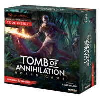 Tomb of Annihilation - Board game (Standard)