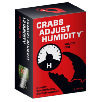 Crabs Adjust Humidity (Volume One)