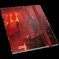 Ultimate Guard 9-Pocket FlexXfolio Lands Edition Mountain I