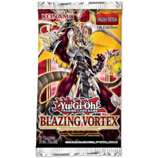 YGO Blazing Vortex BO