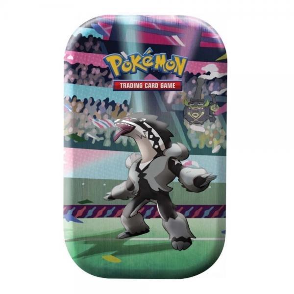 Pokemon - Galar Mini Tin (Obstagoon)