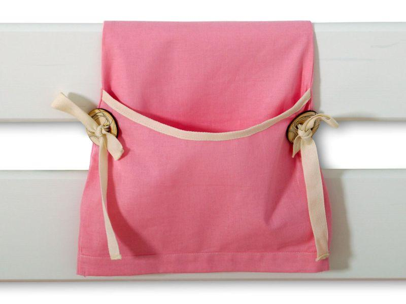 Bed pocket 30x55/32 cm
