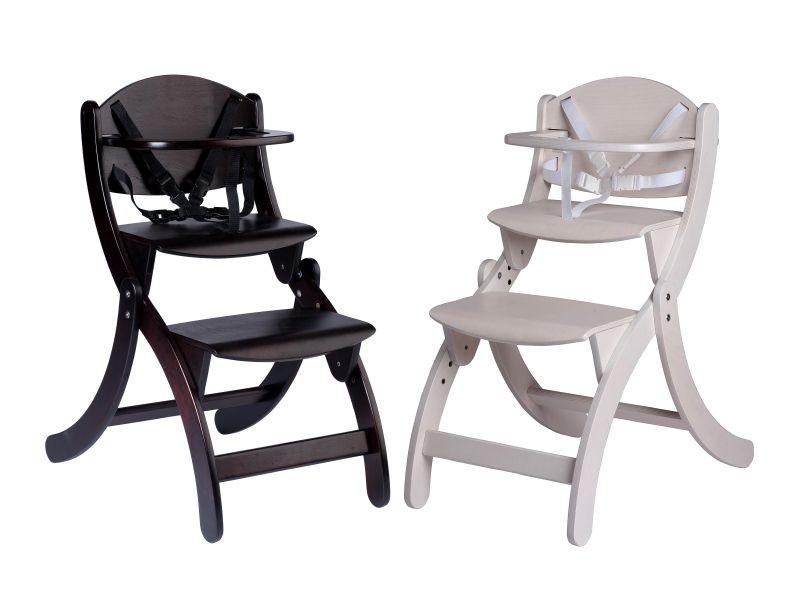Children chair NINO, white