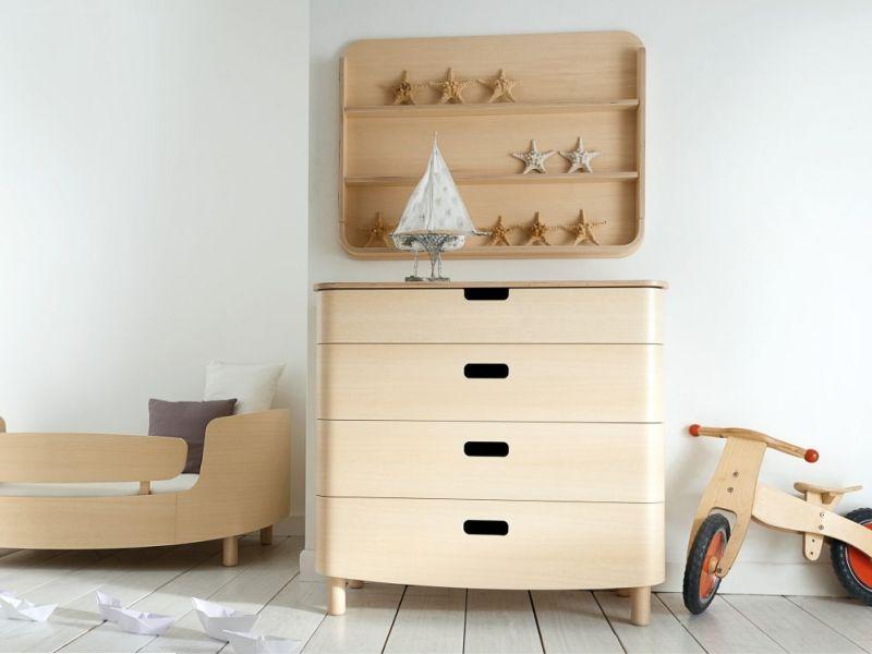 Dresser MILD&WILD