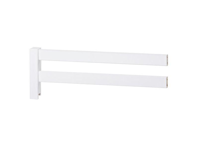 BASIC Safety rail white