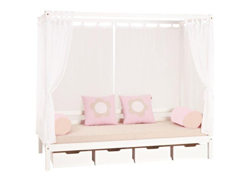 Baldahhiin moodul voodile BASIC 90x200