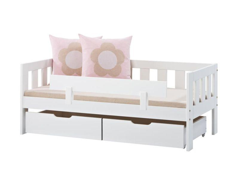 VALDEMAR Junior Bed 70x160