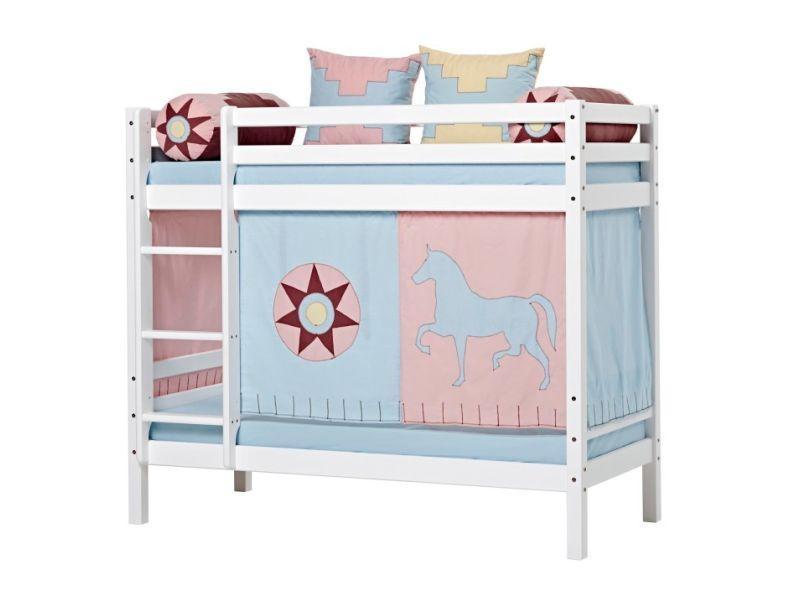 BASIC Bunkbed