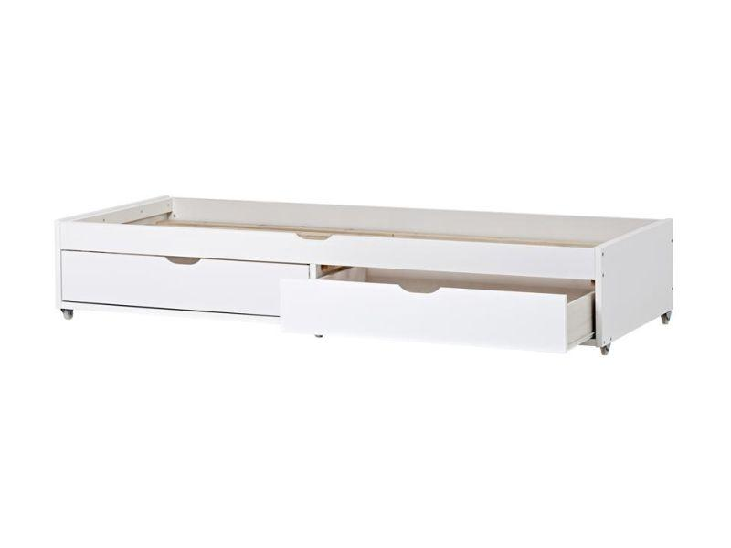 DELUXE Pull-out bed 70x190