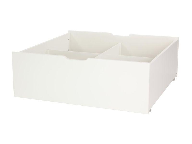 DELUXE Drawer with dividing walls