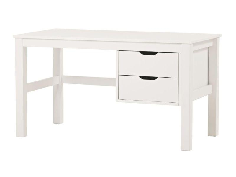 MAJA Desk with drawers