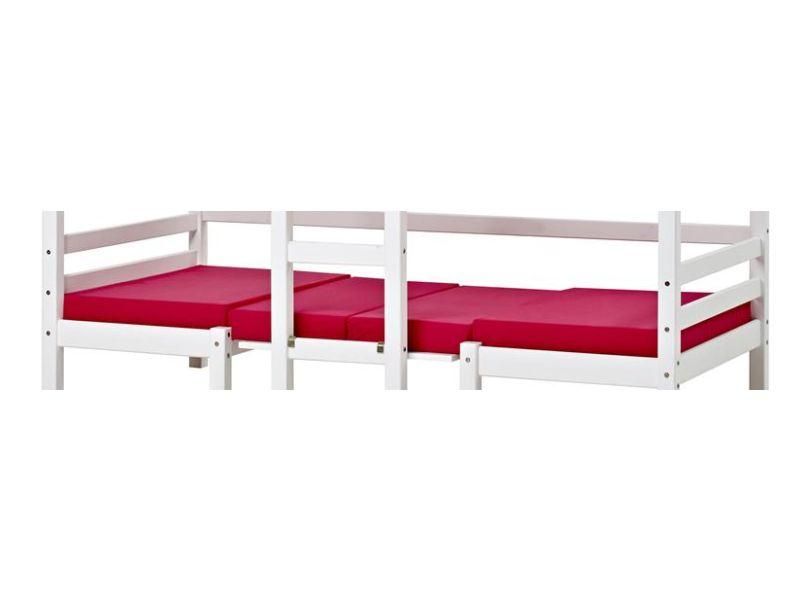 4-Split Mattress for Jumbobed