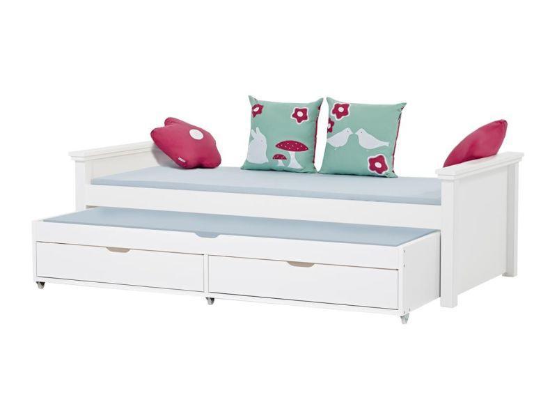 MAJA DELUXE 4 sänky