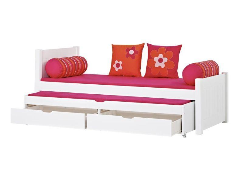 NOAH DELUXE 2 sänky