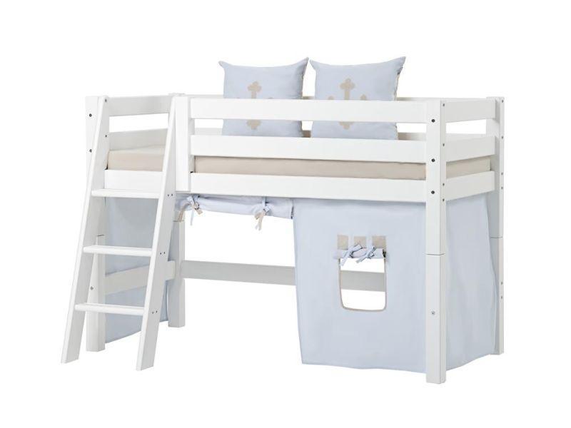 Kaldredel poolkõrgele voodile PREMIUM