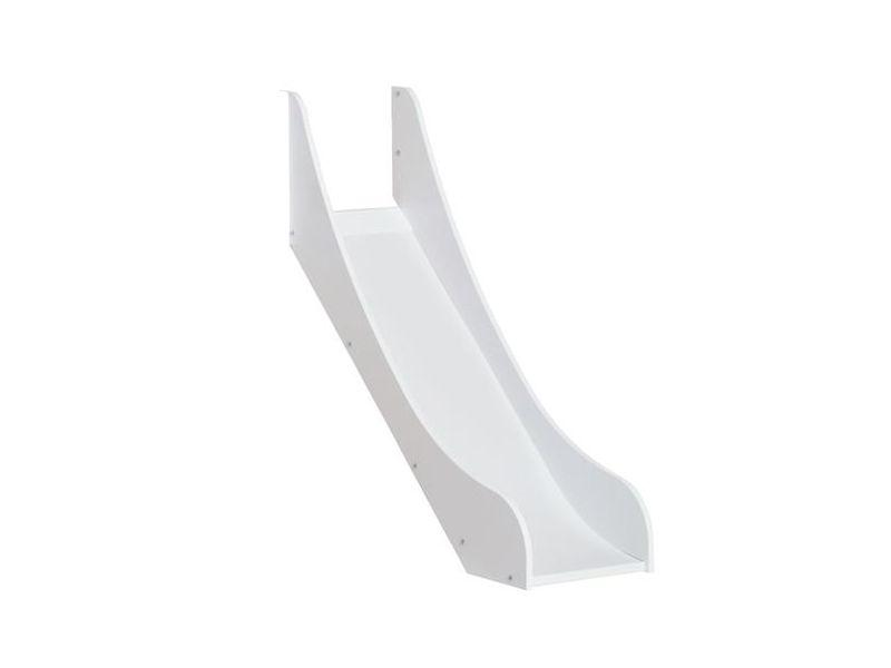 PREMIUM Slide for half high bed, all sizes - white