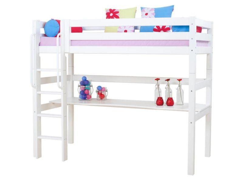Ladder for Highbed PREMIUM