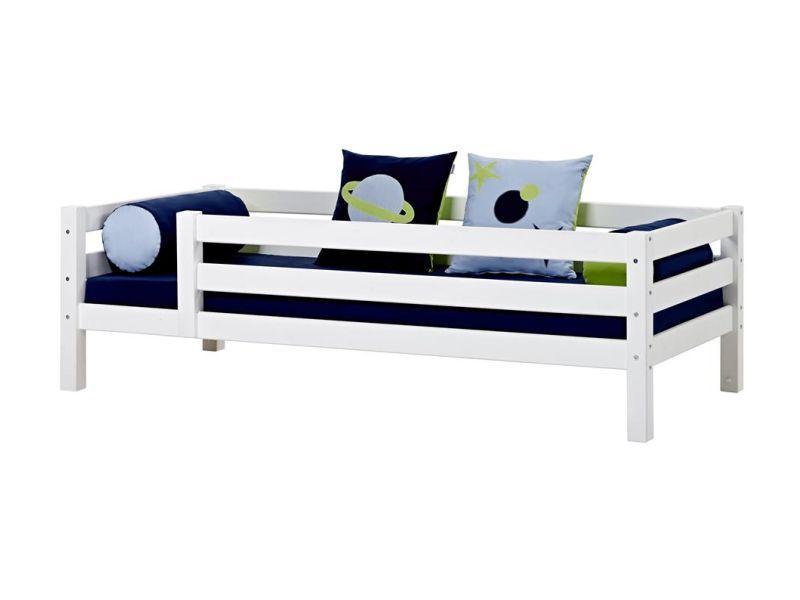 PREMIUM Sofabed 90x200 white