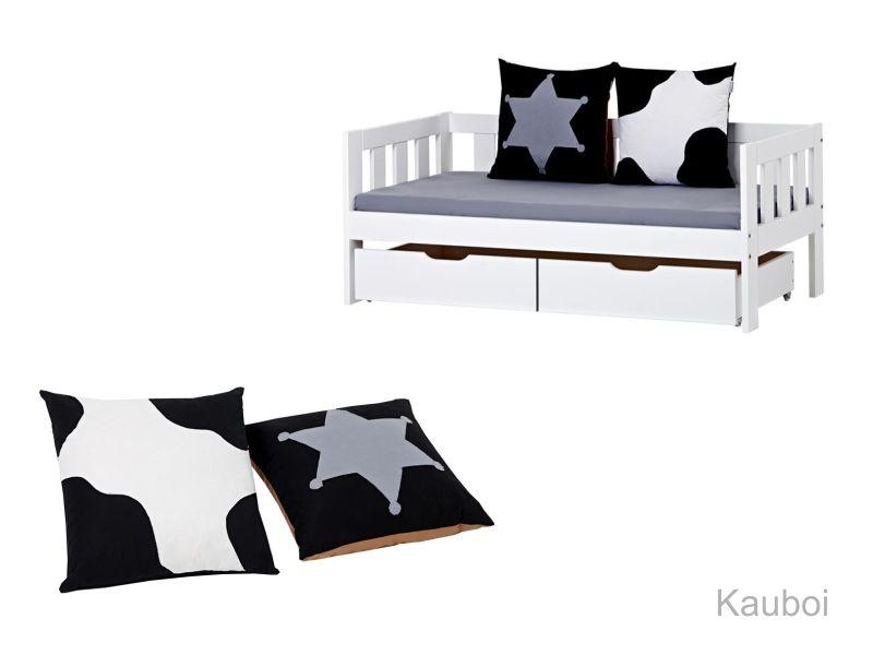 Cushion Set - 2 pcs