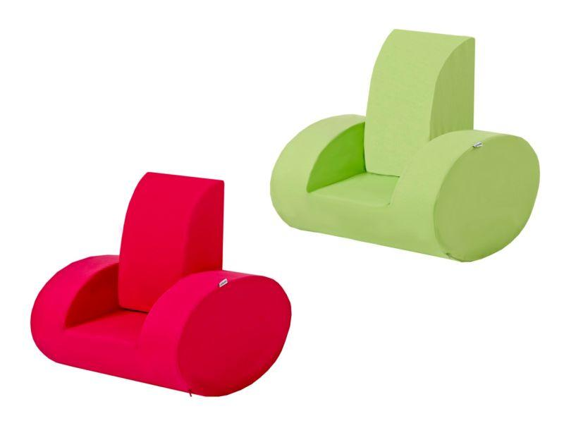 Foam Chair Ellipse
